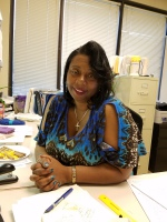 Ms. Tracey A. Beasley